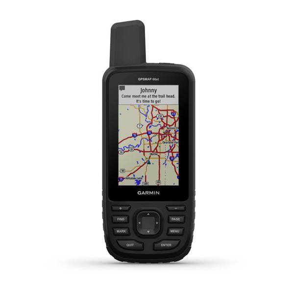 GPSMAP® 66st 6