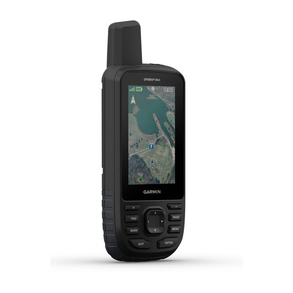 GPSMAP® 66st 1