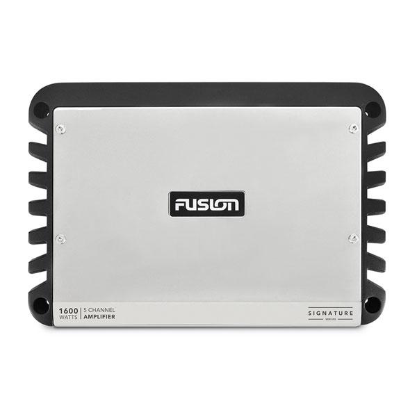 Fusion Signature Series förstärkare