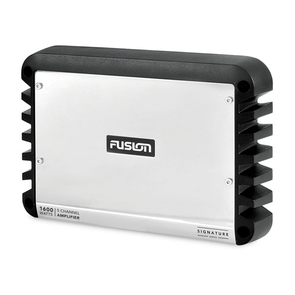 Fusion Signature Series förstärkare 2
