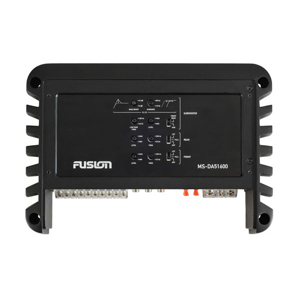 Fusion Signature Series förstärkare 4