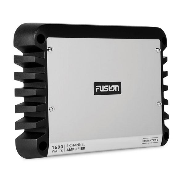 Fusion Signature Series förstärkare 1