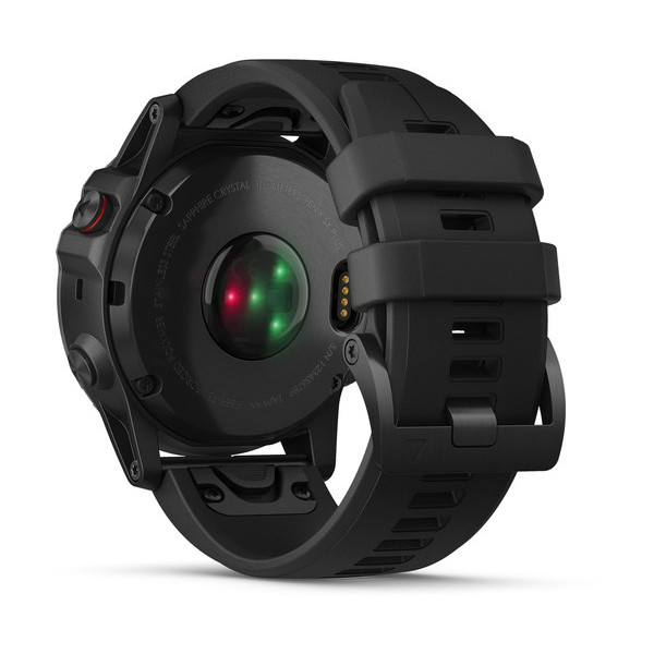 Garmin Fenix 5x Plus Multisport Gps Watches