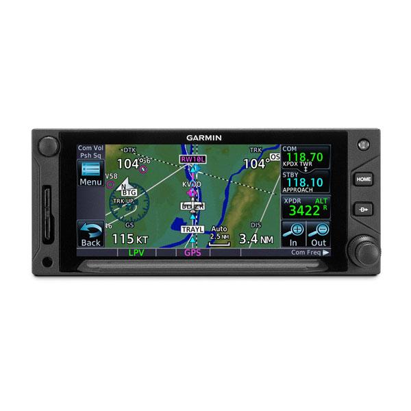GTN™ 635Xi 2