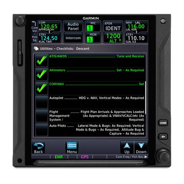 GTN™ 750Xi 4