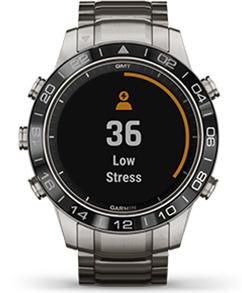 Nivel de estrés