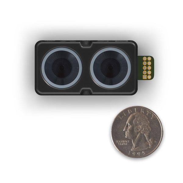 LIDAR-Lite v4 LED 2