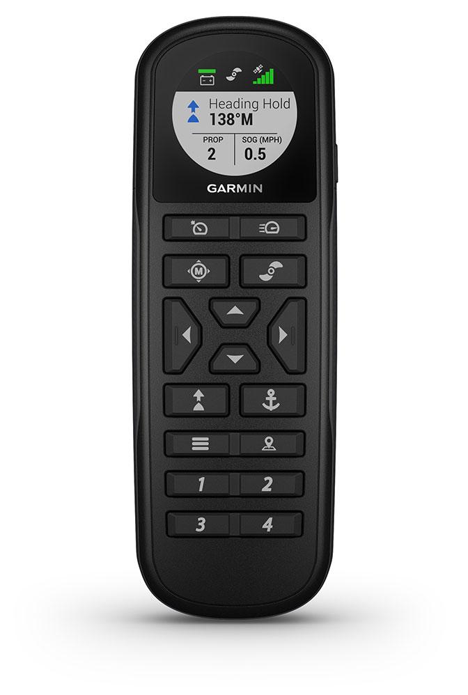 Convenient Remote