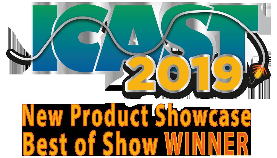 ICAST 2019 Winner