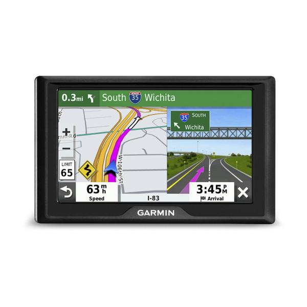 Garmin Drive™ 52 & Traffic