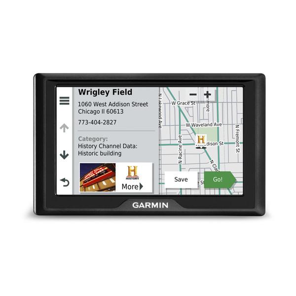 Garmin Drive™ 52 & Traffic 4