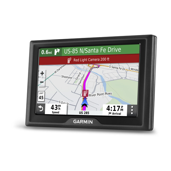 Garmin Drive™ 52 & Traffic 5