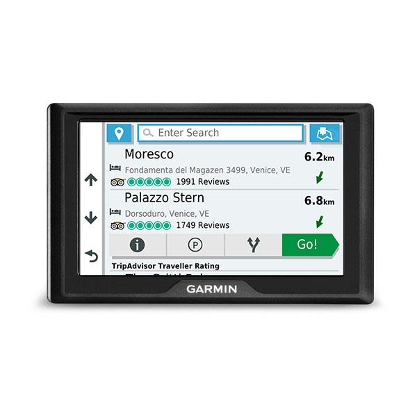 Garmin Drive™ 52 & Live Traffic 3