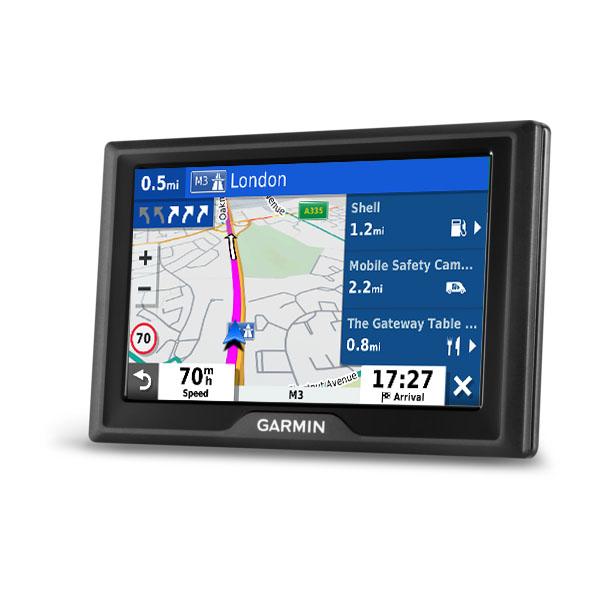Garmin Drive™ 52 & Live Traffic 2