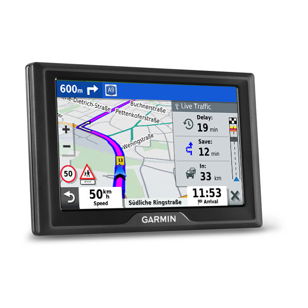 Garmin Drive™ 52 & Live Traffic 4