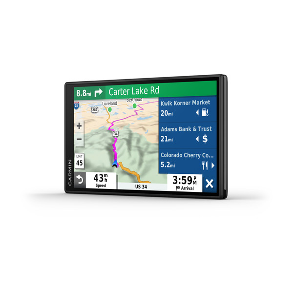 Garmin DriveSmart™ 55 & Traffic 4