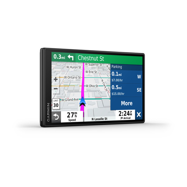 Garmin DriveSmart™ 55 & Traffic 5