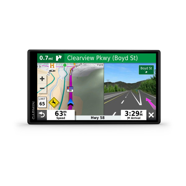 Garmin DriveSmart™ 55 & Live Traffic