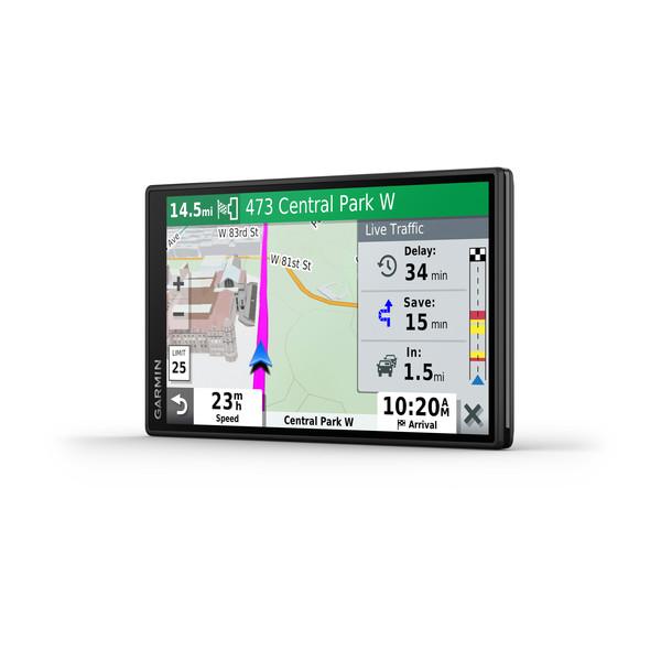 Garmin DriveSmart™ 55 & Live Traffic 3