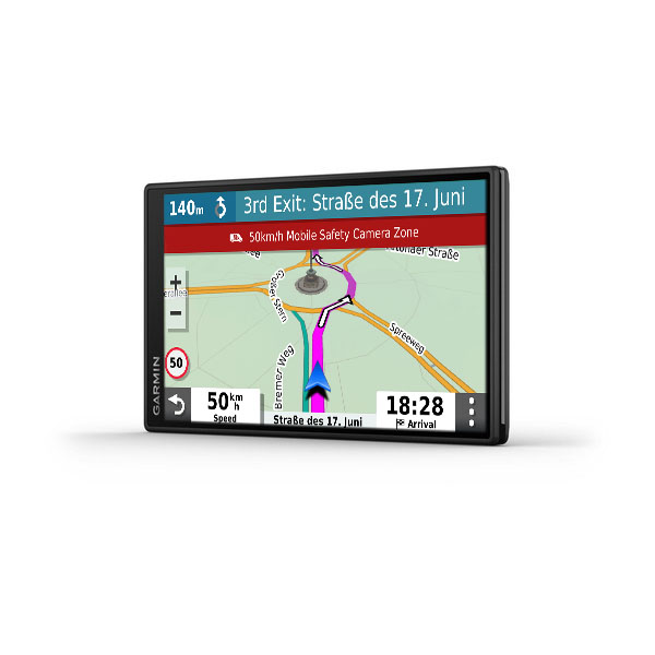 Garmin DriveSmart™ 55 & Live Traffic 4