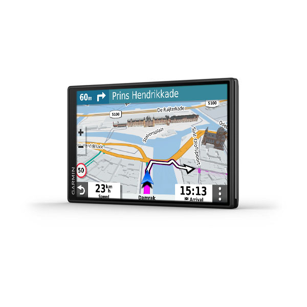 Garmin DriveSmart™ 55 & Digital Traffic 2