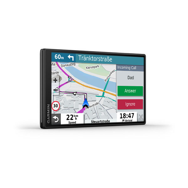 Garmin DriveSmart™ 55 & Digital Traffic 1