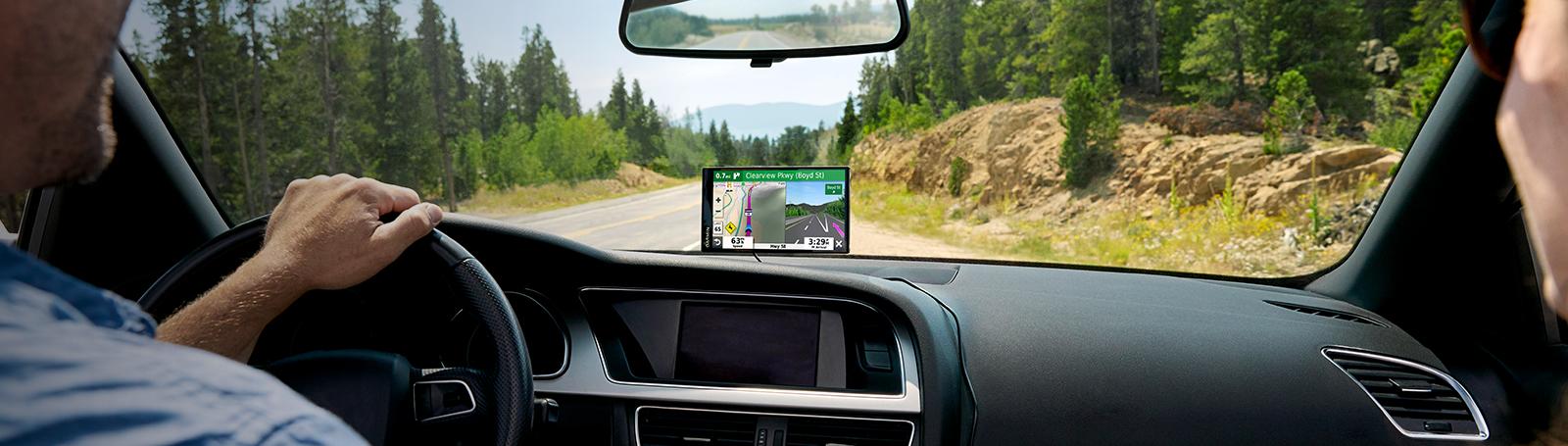 GPS Garmin DriveSmart 65 - Test & Avis - Mon GPS Avis.fr