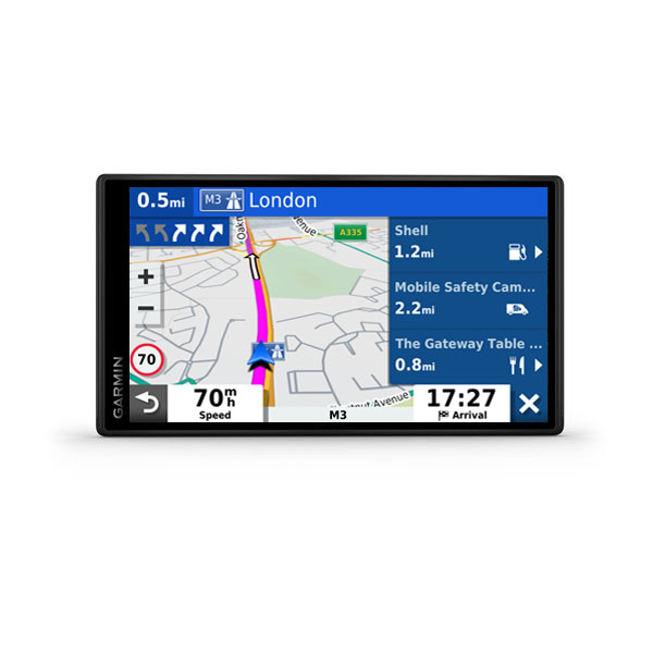 Garmin DriveSmart™ 65 & Live Traffic
