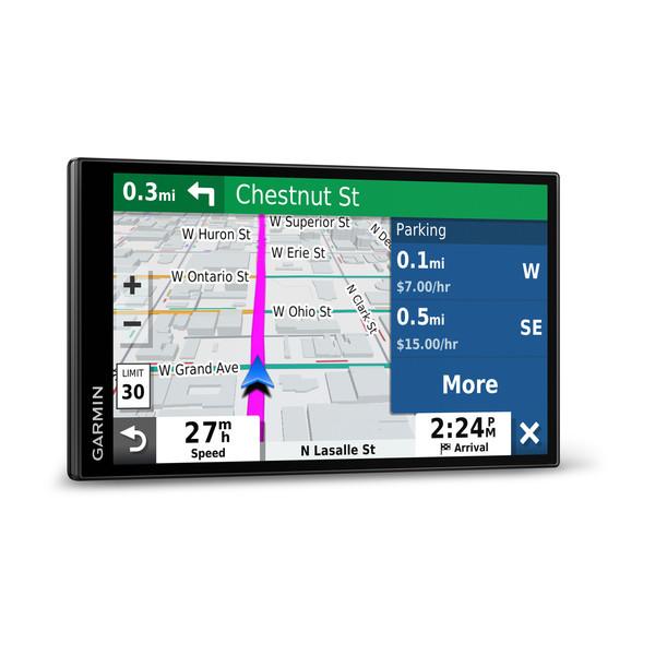 Garmin DriveSmart™ 65 & Digital Traffic 6