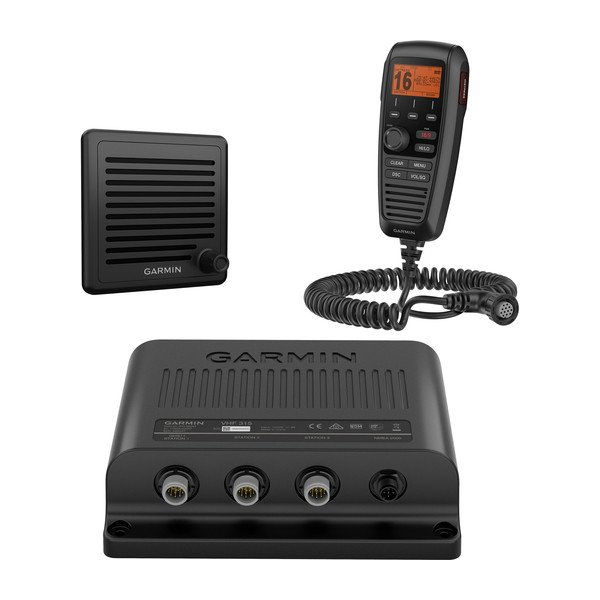 VHF 315 Marine Radio