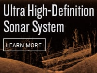 UHD Sonar Teaser Banner
