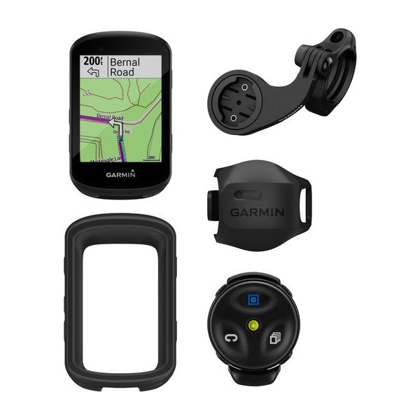 Edge® 530 Mountain Bike Bundle