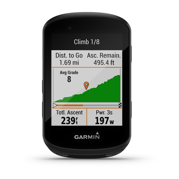 Edge® 530 Mountain Bike Bundle 5