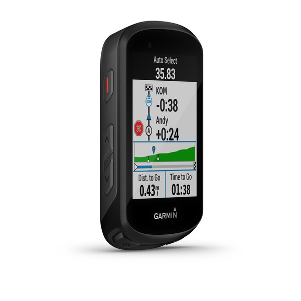 Edge® 530 Mountain Bike Bundle 1