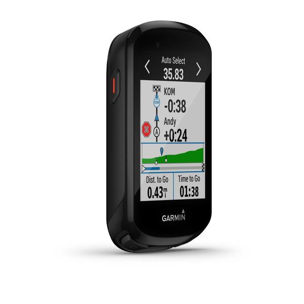 Edge® 830 Mountain Bike Bundle 1