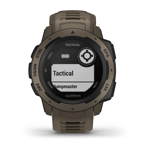 Instinct® – Tactical Edition 5