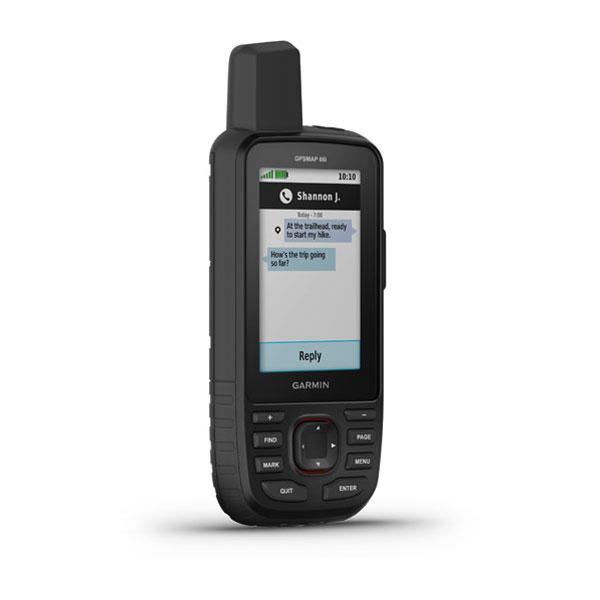 GPSMAP® 66i 1