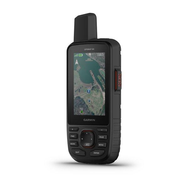 GPSMAP® 66i 3