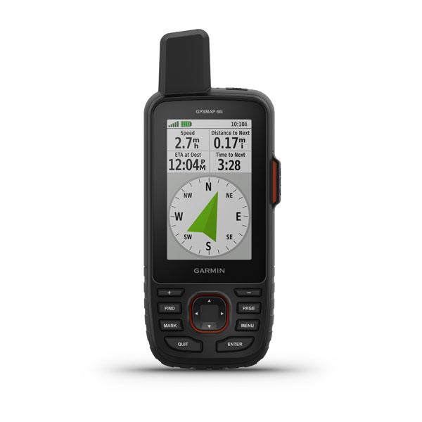 GPSMAP® 66i 4