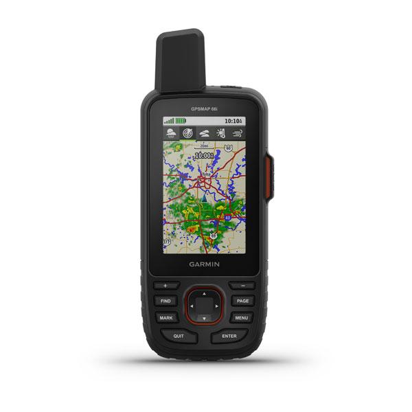 GPSMAP®66i 5
