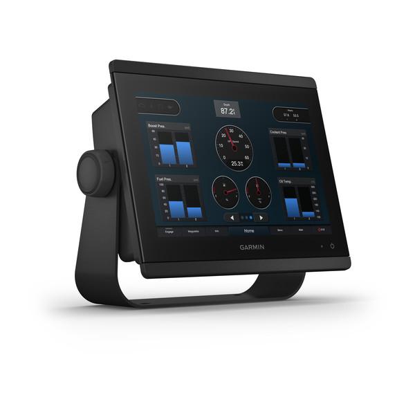 GPSMAP® 8610 1
