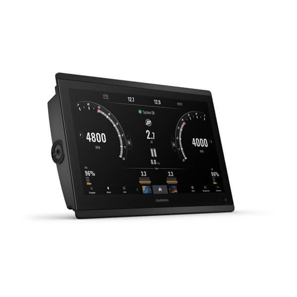 GPSMAP® 8416 2