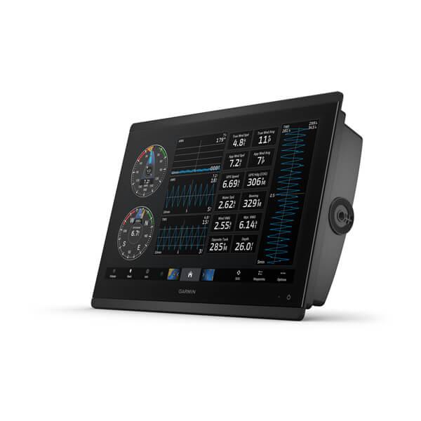 GPSMAP® 8616 1