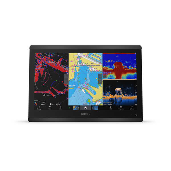 GPSMAP® 8616xsv