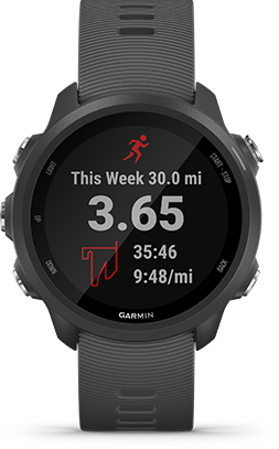 SYNCHRONISEREN MET GARMIN CONNECT™