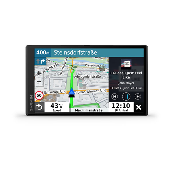 Garmin DriveSmart™ 65 with Amazon Alexa