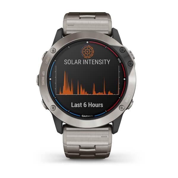 quatix®6x Solar 1