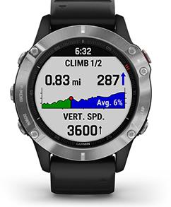 Garmin 010-02158-00 zegarek
