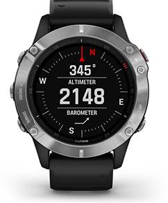 Garmin Fenix 6 010-02158-00 zegarek