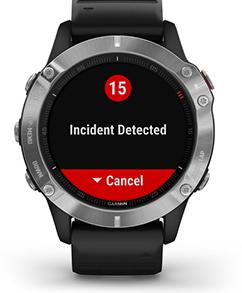 zegarek Garmin Fenix 6 010-02158-00